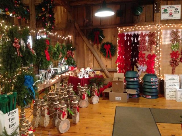 Pine Valley Farms - Wreaths